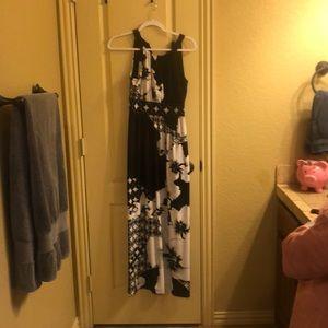 Maxi long dress